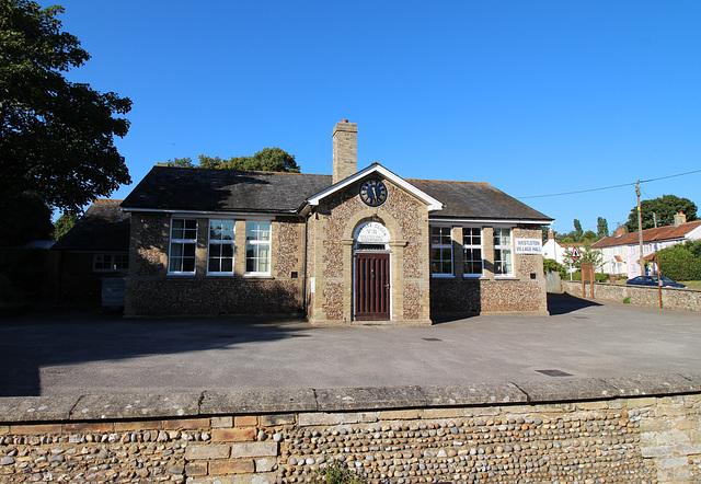 Former School, Westleton, Suffolk