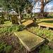 Shotwick church graveyard2.