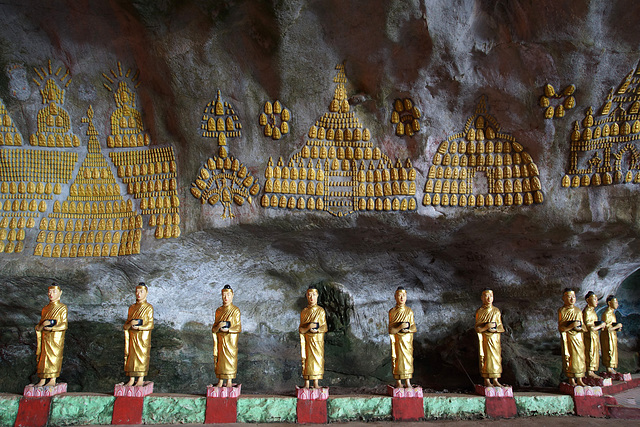 Mahar Sadan Cave - Hpa An (2)
