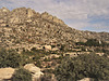 La Sierra de La Cabrera. Granite country par excellence!