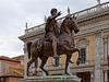 Statue équestre de Marc Aurèle