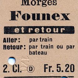 AR Morges-Founex B