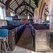 Shotwick church side aisle