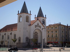 Church of Our Lady of Conception.