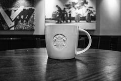 'Starbucks', Byres Road, Glasgow