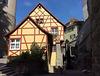 Schlossmühle in Meersburg