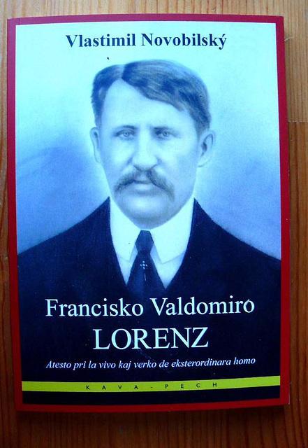 Vlastimil Novobilský - Francisko Valdomiro Lorenz