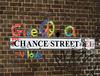 Chance Street E1