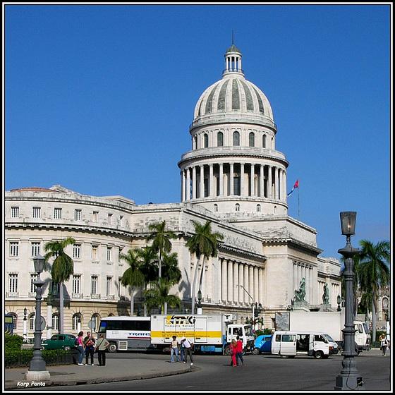 """""""Capitolio"""" - La Habana - CUBA"""