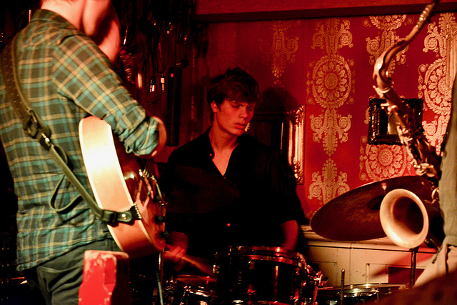 Gijs Idema Trio