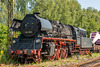 """04 - """"23 1019"""" im Sächsischen Eisenbahnmuseum Chemnitz Hilbersdorf"""