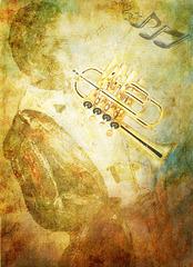 Le jazz est vif, douloureux, doux, tendre, lent ; il apaise, il bouleverse, c'est de la musique