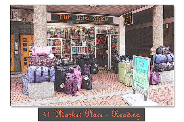 41 Market Place - Reading - 18.8.2015