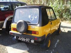 Sado 550 (1984).