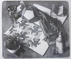 Reptilien 1943