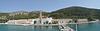 Panormytis Monastery on the Island of Symi