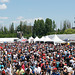 Crowds At The Canadian F1 Grand Prix 2012