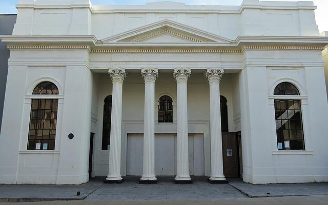 new connexion methodist chapel, chester