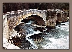 Le Pont Provence
