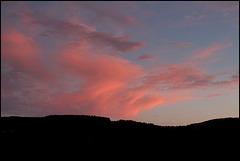 Crépuscule du 30 juillet (2)