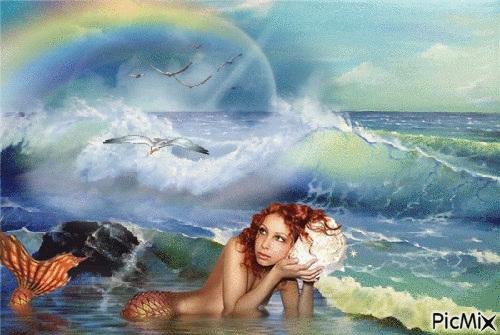 rêverie : un monde à part... une autre planète...