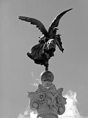 Engel des Vittoriano