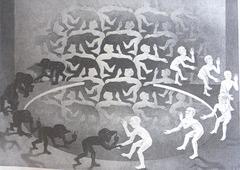 Begegnung 1944