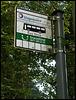 Buckfast bus stop