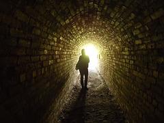 Tunnel Corona