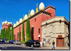 Museu Dalí - Figueres - Girona