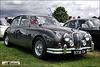 1964 Jaguar Mk2 - 9738 SM