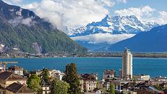 190424 Montreux apres orage 3
