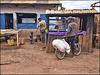 Drive-in malgache