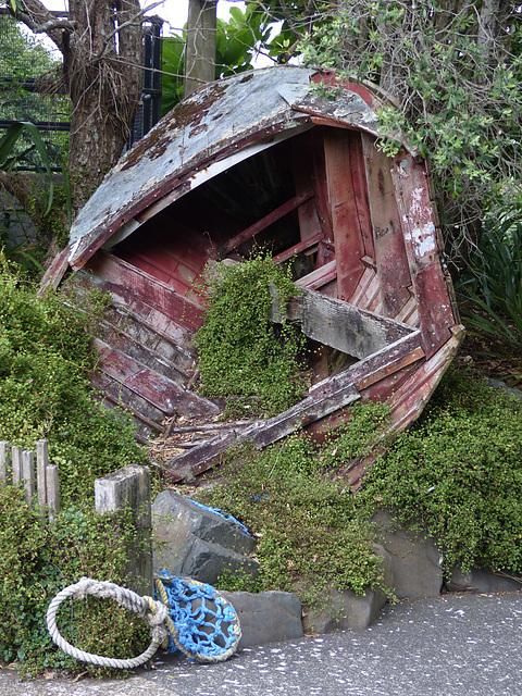 Shipwreck - 21 February 2015