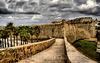 Muralhas Reais de Ceuta