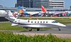Air Hamburg CXLS