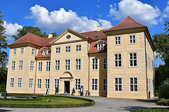 Mirow, Schloss