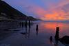 A Rossbeigh sunset