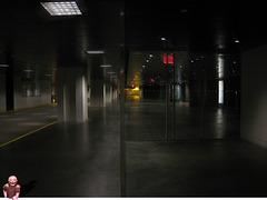 Lincoln-ctr underground