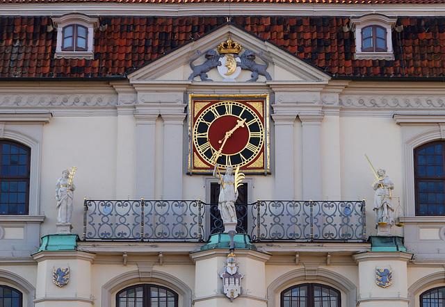 Rathaus Lüneburg (PiP)