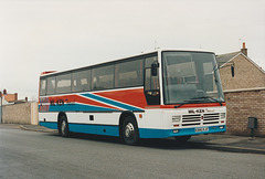 Mil-Ken Travel E990 KJF - Feb or Mar 1992