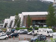 Tromsø, Polaria 1