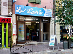 Le Puy en Velay - Lav' Flash