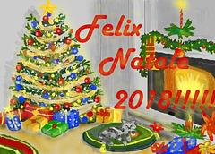 Felix Natale 2018!!!!!