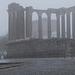 Évora, Templo de Diana