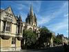 Oxford heritage