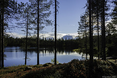am Saarijärvi (© Buelipix)