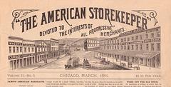 American Storekeeper