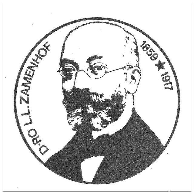 La iniciatinto de Esperanto