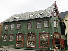 Sonja' s Blomsterbutikk 1